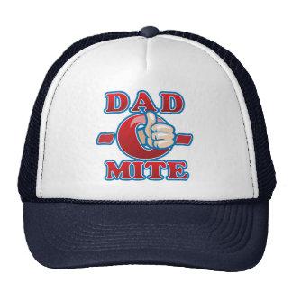 Dad-O-Mite Trucker Hat