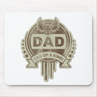 DAD one of a kind Mouse Pad