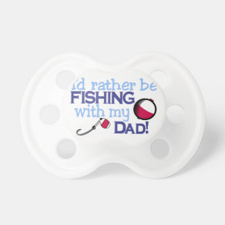 Dad Pacifier