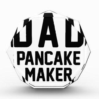 Dad Pancake Maker Award