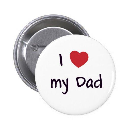 Dad Pin
