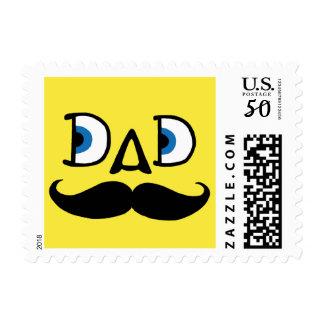 Dad Postage