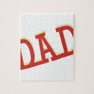 Dad Puzzles