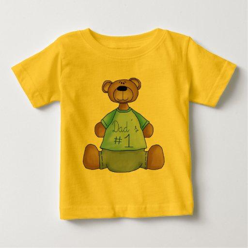 Dad´s #1 tee shirts