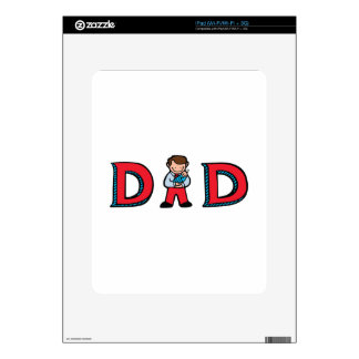 Dad Skins For iPad