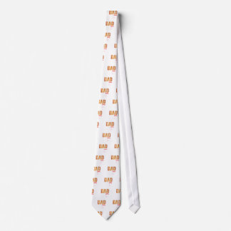 Dad Sons First Hero Great Gift Neck Tie