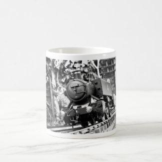 DAD Steam train mug