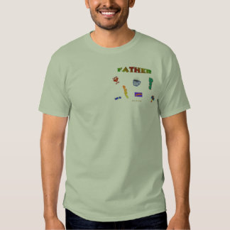 dad - t-shirts