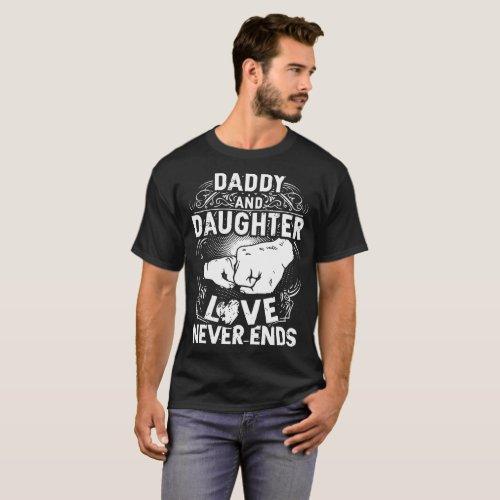 dad the man th myth the guitar T_Shirt