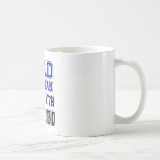 dad,the man,the myth,the legend coffee mug