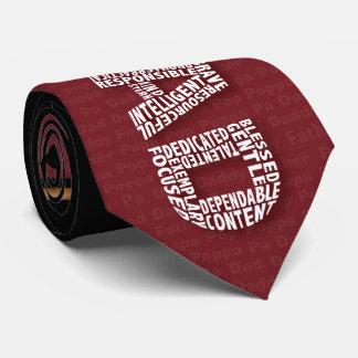 Dad Tie