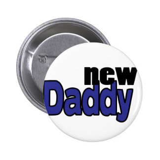 Dad-to-be Gifts! Pinback Button