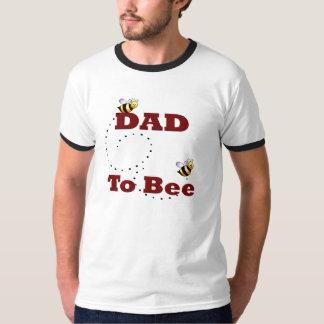 Dad to Be Shirt