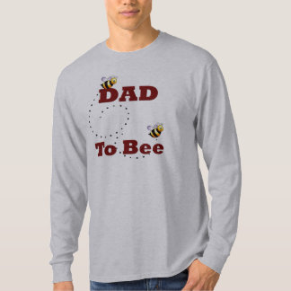 Dad to Be Tshirts