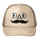 Dad Trucker Hat