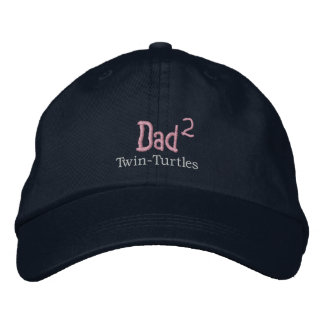 Dad-Turtles Hat (F)