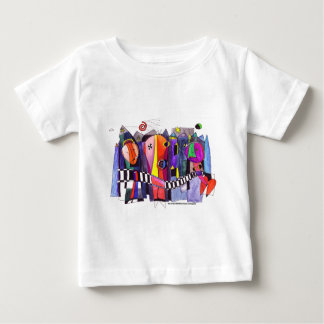 Dada Art Party Infant Tee