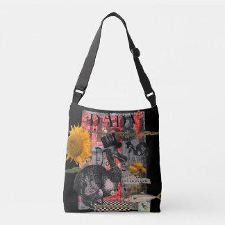 Dada Dodos Crossbody Bag