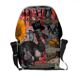 Dada Dodos Messenger Bag