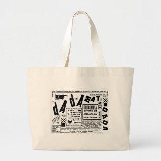 DADA MATINEE (1927) Tote Bag