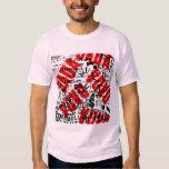 DADA POSTER Basic T-Shirt