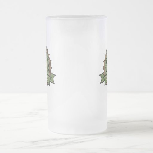 DADD $24.95 Frosted Stein Coffee Mugs