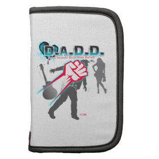 DADD - Dads Against Daughters Dating Planner
