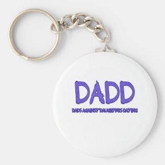 DADD KEYCHAINS