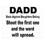 DADD POST CARDS