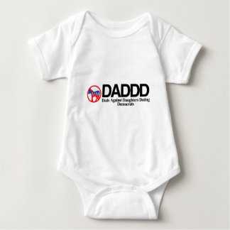 DADDD BABY BODYSUIT
