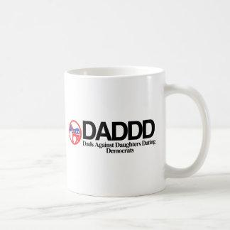 DADDD COFFEE MUG