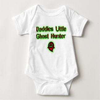 Daddies Little Ghost Hunter Infant Creeper