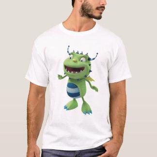 Daddo Hugglemonster T-Shirt