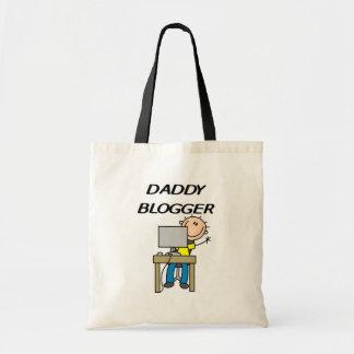 Daddy Blogger Bag