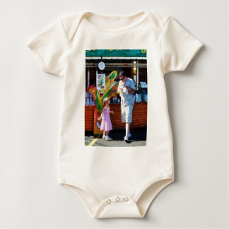 Daddy, Can I Have My Drink Back?c Baby Bodysuit