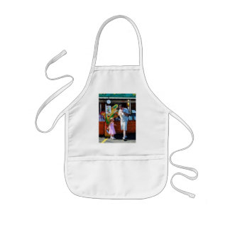 Daddy, Can I Have My Drink Back?c Kids' Apron
