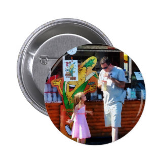 Daddy, Can I Have My Drink Back?c Pinback Button