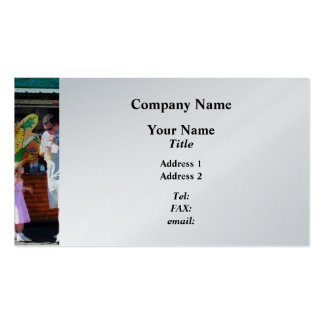 Daddy Can I Have My Drink Back - Platinum Business Card