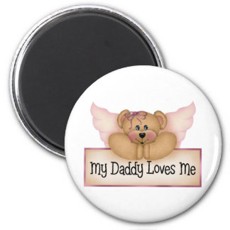 Daddy Children's Gifts Magnets
