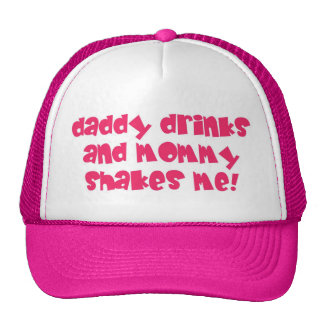 Daddy Drinks Hat