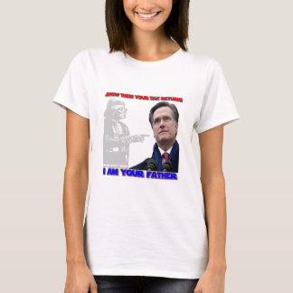 Daddy George Romney T-Shirt