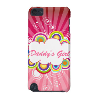 Daddy Girl mobile Case
