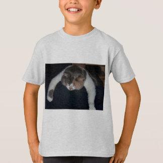 Daddy I'm Beat! Kid's T-shirt