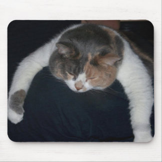 Daddy I'm Beat! Mouse Pad