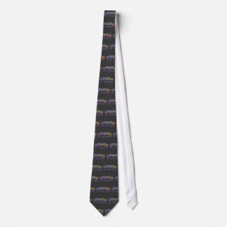 Daddy In Training Neck Tie