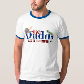 Daddy In Training T-Shirt