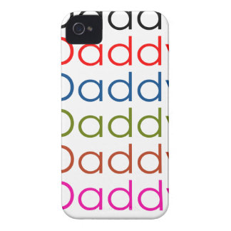 daddy iPhone 4 covers
