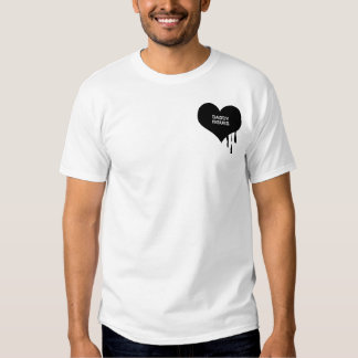DADDY ISSUES T SHIRTS