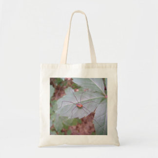 Daddy Long Legs Tote