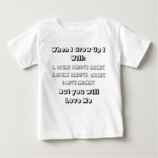 Daddy love Me Shirt